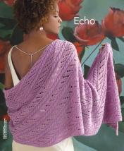 Strickanleitung - Echo - Designer Knitting 02/2020