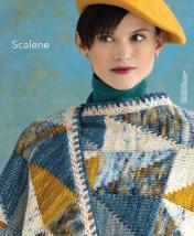 Strickanleitung - Scalene - Designer Knitting 02/2020