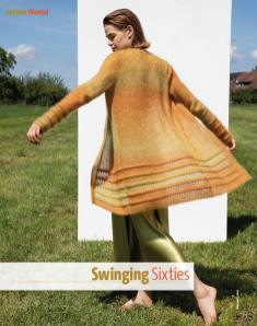 Strickanleitung - Swinging Sixties - Fantastische Frühlings-Strickideen 02/2020