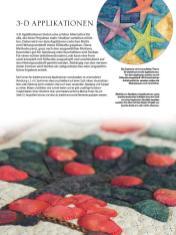 3D Applikationen - Patchwork-Guide Teil 2 02/2020