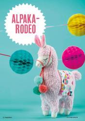 Nähanleitung - Alpaka-Rodeo - Simply Nähen 03/2020