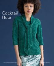 Strickanleitung - Cocktail Hour - Designer Knitting 03/2020