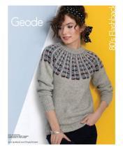 Strickanleitung - Geode - Designer Knitting 03/2020