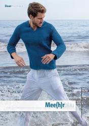 Strickanleitung - Mee(h)rblau - Fantastische Sommer-Strickideen 03/2020