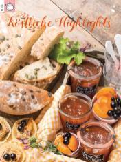 Rezept - Köstliche Highlights - Simply Kreativ Heft 03/2020