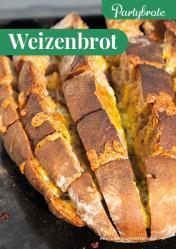 Rezept - Weizenbrot - Simply Backen kompakt Brote 04/2020