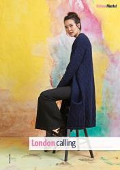 Strickanleitung - London calling - Fantastische Herbst-Strickideen 05/2020