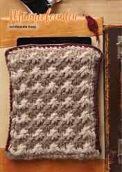 Strickanleitung - Männerfreuden - Simply Stricken kompakt Sonderheft Home-Deko 01/2020