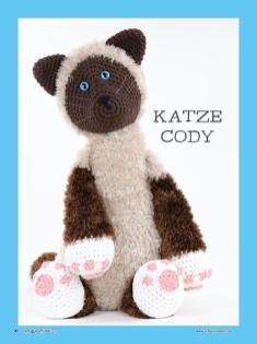 Haekelanleitung-Mieze-Cody