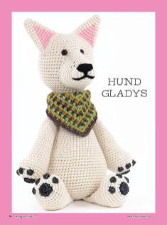 Haekelanleitung-Weisser-Schaeferhund-Gladys