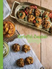 Rezept - Kartoffel-Zwiebel-Bhaji - Simply Kochen Weihnachten 01/2020