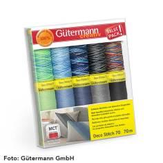 Gütermann Deco Stitch