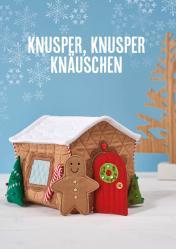 Nähanleitung - Knusper, knusper Knäuschen - Simply Nähen 01/2021