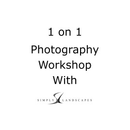 1 on 1 photography workshop