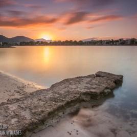 Alcudia Sunset
