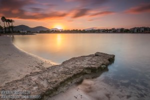 Alcudia Sunset