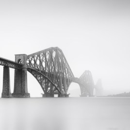 Forth Bridge - martin steele