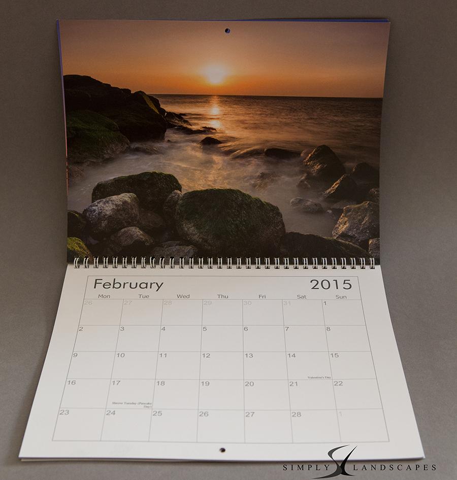2015 sussex calendar