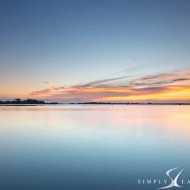 Bosham Sunset