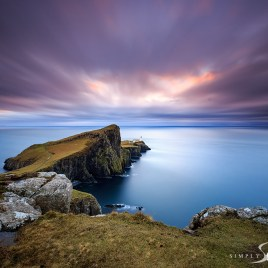 Neist Point- Isle of Skye