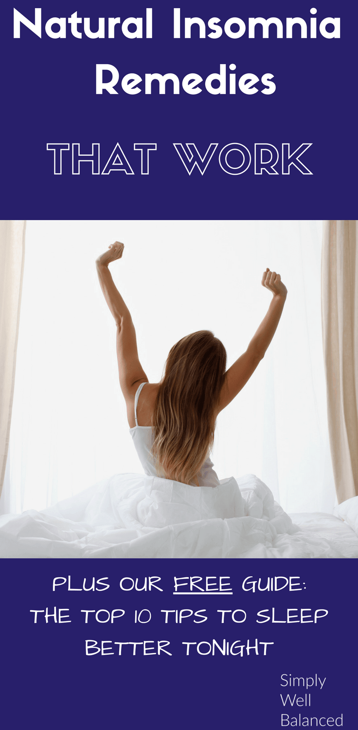 The tips I used to beat insomnia | Natural rememdies for Insomnia | How to fall asleep | What to do when you can't sleep |