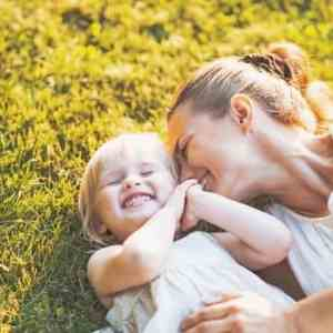 How to be a Happy Mom; 13 Real-Life Strategies that Work