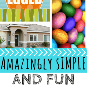 Simple Easter Activities for Kids
