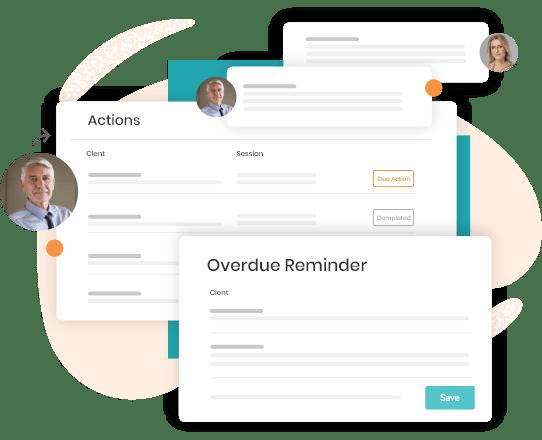 client management software for coaches