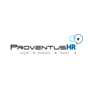 ProventusHR Logo
