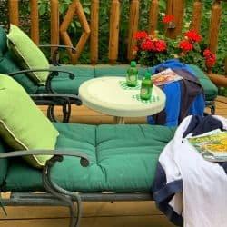 """summer outdoor space"""" / width="""