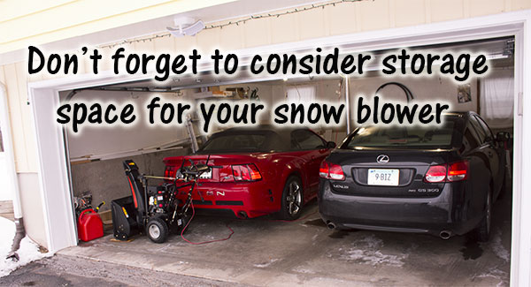 The Best Snow Blower Buying Guide In The World