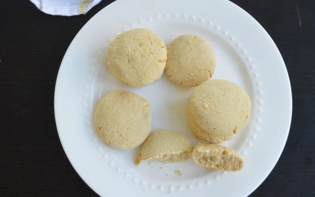 Naan Khatai Cookies