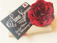 Beautiful Hand Lettered Envelopes
