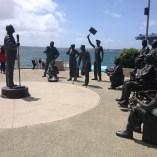 Bob Hope memorial