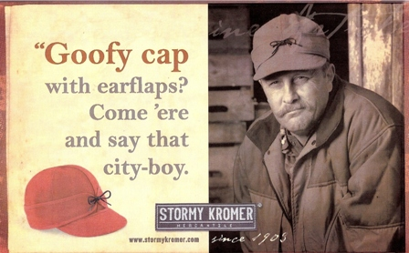 A Doff Of The Cap To You Stormy Kromer Simplyamericandotnet