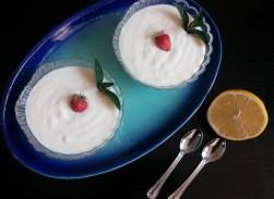 homemade greek yogurt - simplyanchy.com