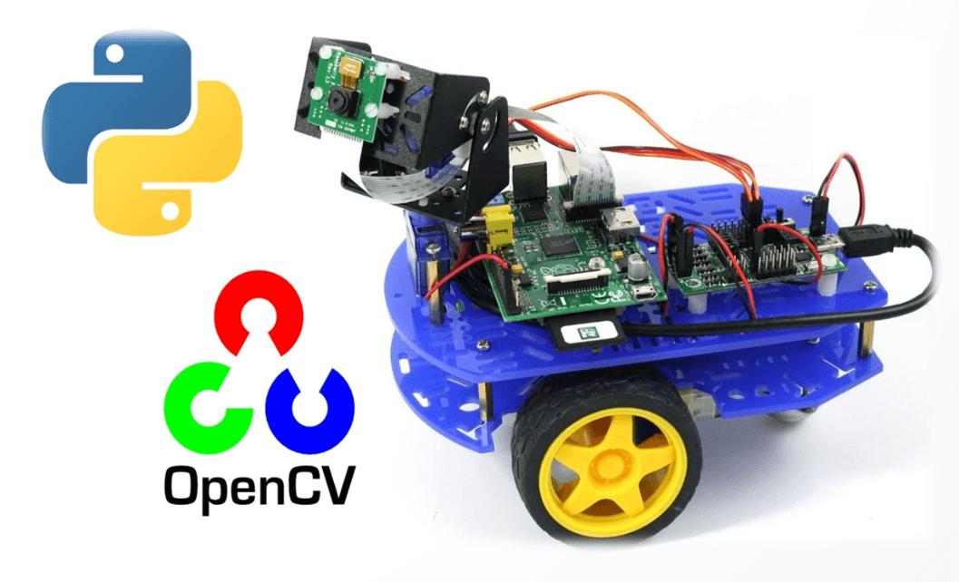 كتاب Simply OpenCV طريقك نحو تعلم الرؤية الحاسوبية ومعالجة الصور الرقمية