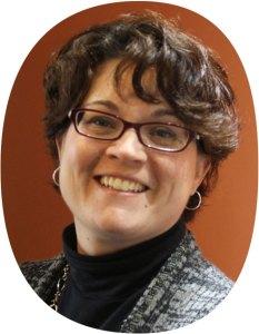 Jeneen Stickney - LMT, Reiki Master, Owner of Simply Attuned