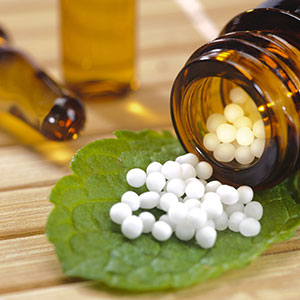 Homeopathy - trends in holistic health