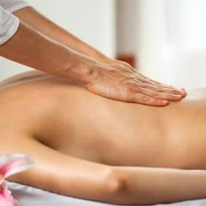 Massage - trends in holistic health