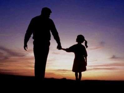 father-and-daughter