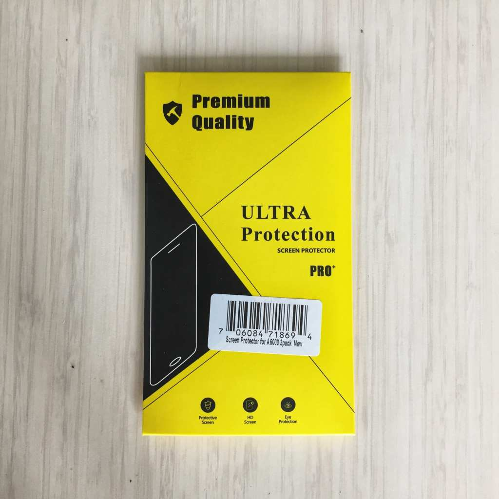 Premium Glass Screen Protector youtube channel setup