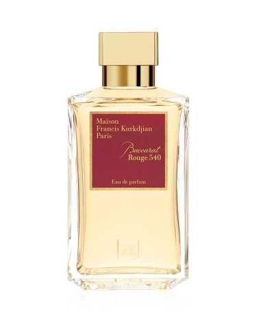Maison Francis Baccarat Rouge 540 dupe - simply beauty blog