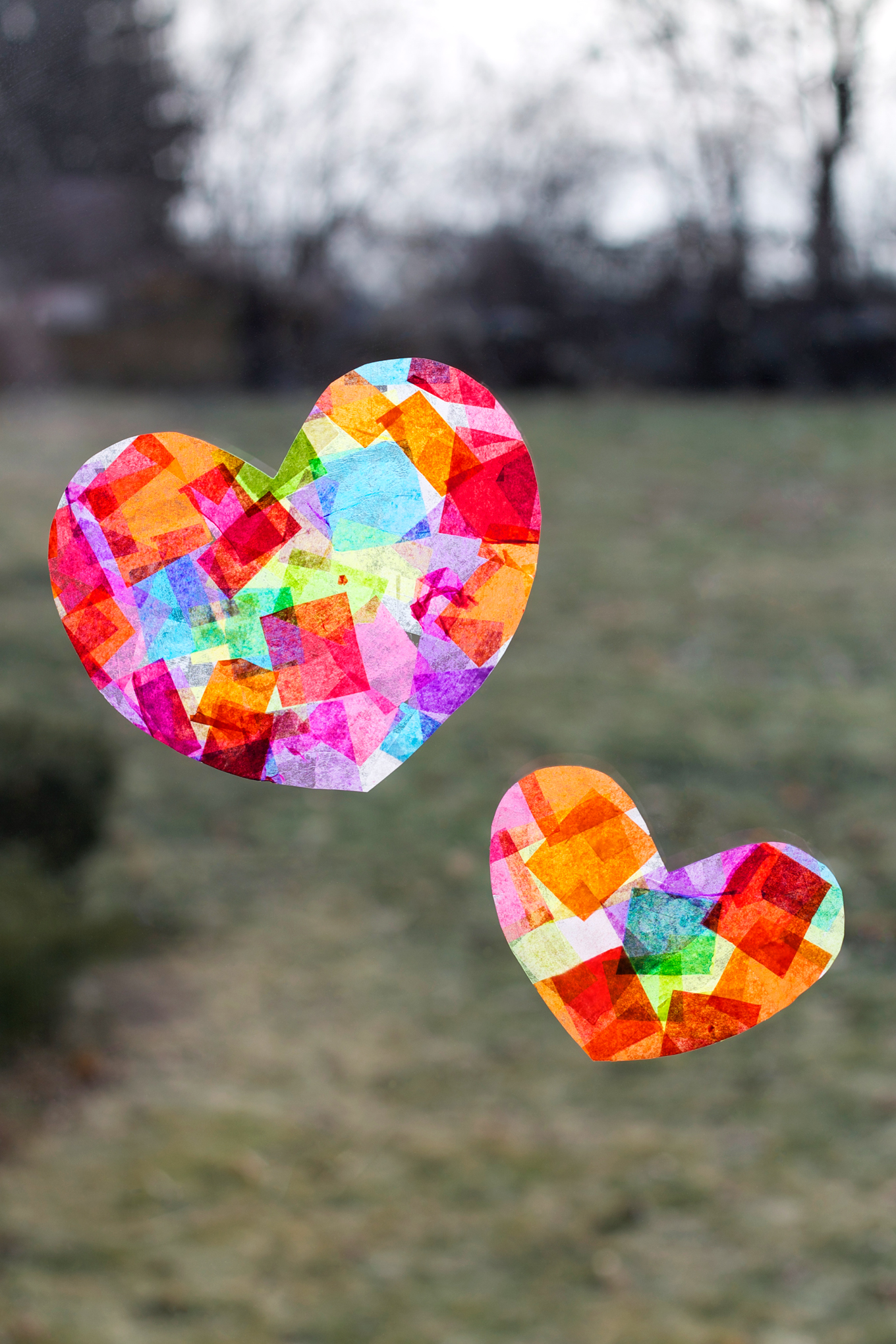 Heart Crafts For Kids For Valentine S Day