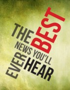 Best News - EnglishPrintable Tract