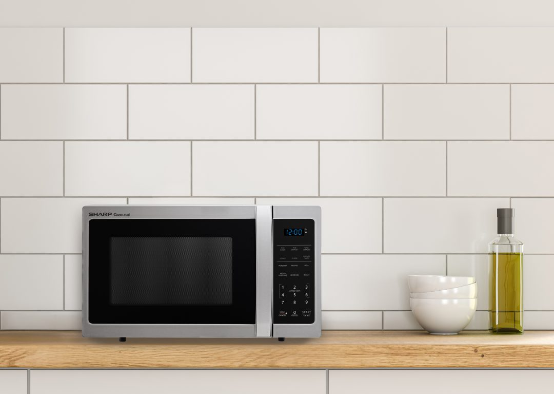 microwave oven buying guide for