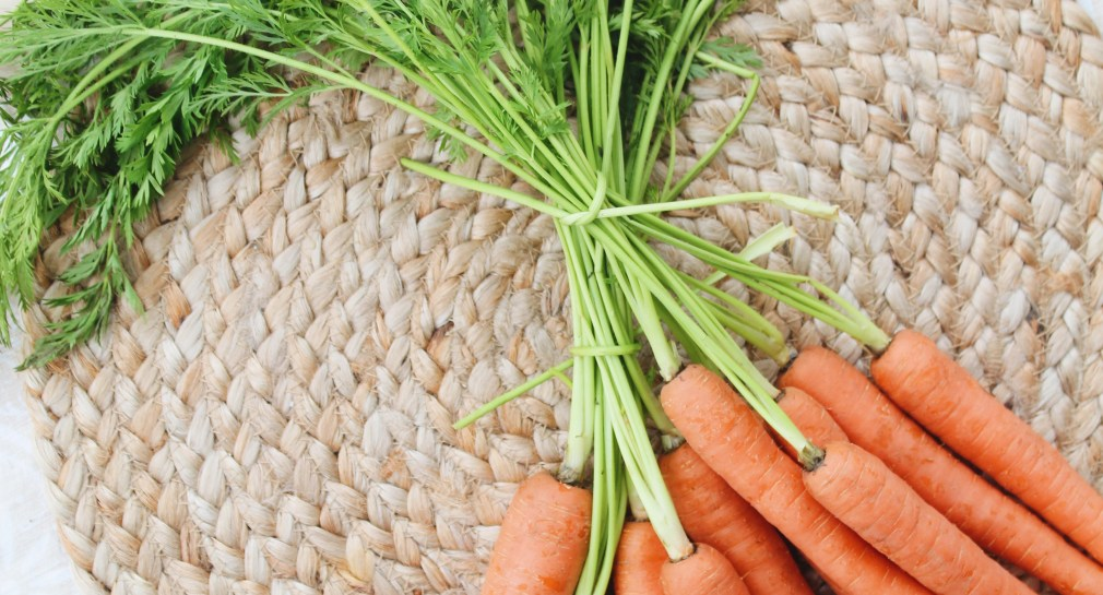 Top 5 Benefits of Vitamin A and Where to Find Them! Simply Grace