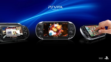Photo of Ryu's Musing – The PS Vita and Sony's (supposed) Support