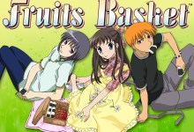 Photo of The Thinker Reviews: FRUITS BASKET