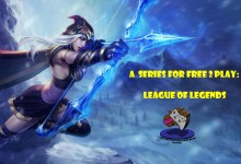 Photo of A Series for free 2 play: League of Legends